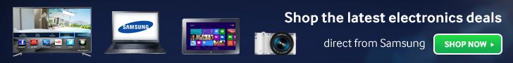 Shop the latest electronics deals