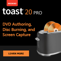 Roxio Save Up To 25% Off