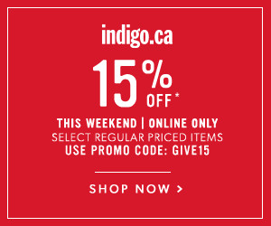 Take 15% Off with code GIVE15