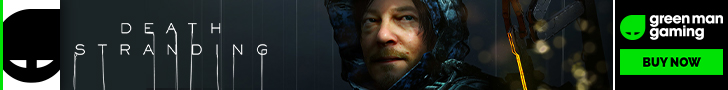 Buy Death Stranding for PC at Green Man Gaming