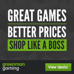 Great Games - Better Prices - Shop like a Boss