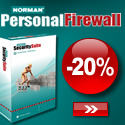 Personal Firewall : Norsk