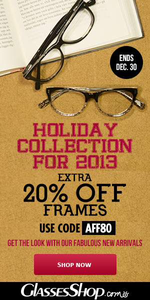 2013 Holiday Collections Exclu...