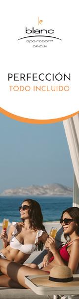 Hasta 30% de descuento en Le Blanc Spa Resort. Todo incluido.