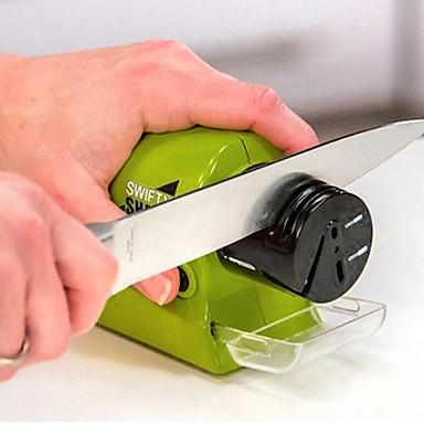 Electric Knife Sharpener Motorized Knife Sharpener Motorized High-Speed Sharpening Rotating