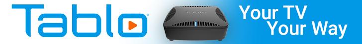 Tablo OTA DVR - Your TV Your Way | Shop Now