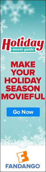 2016 Fandango Holiday Movie Guide