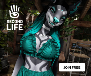 SECOND LIFE - PLAY FREE