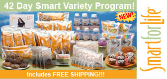 Smart for Life® Cookie Diet P...
