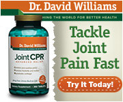 Arthritis Natural Joint Pain Relief