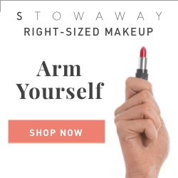 Image for Arm Yourself Stowaway Cosmetics 250x250