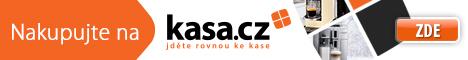 Kasa.cz - internetový obchod se vším všudy