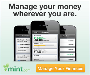 Mint - Take Control of Your Money