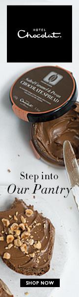 Hotel Chocolat Cocoa Cuisine