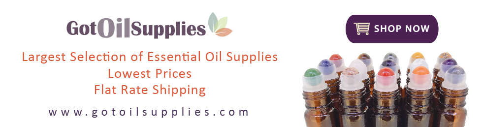 GotOilSupplies - Largest Selection of Essential Oils