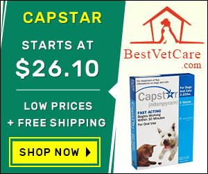 Image for Buy Cheap Capstar Online with Free Shipping in US