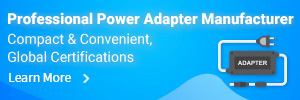 Professional Power Adapter Manufacturer