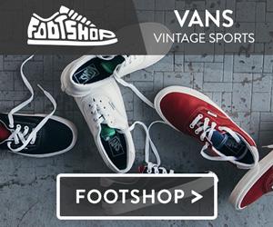 Footshop ES: Vans ISO 1.5