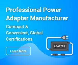 Professional Power Adapter Manufacturer