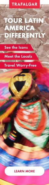 Trafalgar Latin America Tours