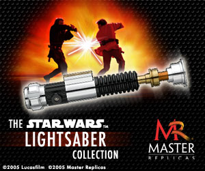 Star Wars Lightsaber Collection