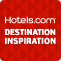 Hotels.com Destination Inspiration: Not sure where to go? You've come to the right place!