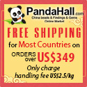 Free Shipping for Most Countries on Orders over $349. Ends on Jan. 17th, 2017 PST