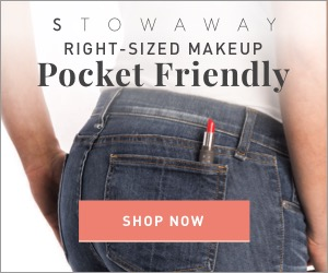 Image for Got Your Back Stowaway Cosmetics 300x250