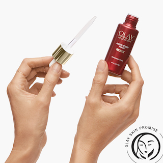 Regenerist Max Hydration Serum