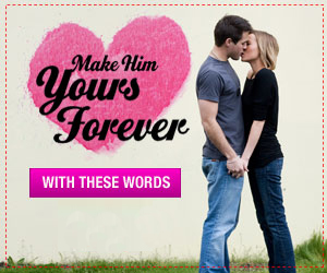 Have The Relationship You Want Banner