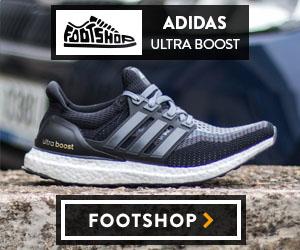 Footshop ES: Adidas Ultra Boost
