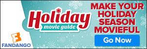 2016 Fandango Holiday Movie Guide