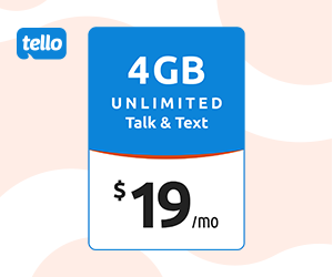 50% OFF first month on any phone plan