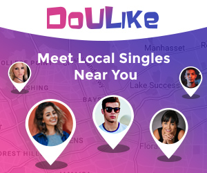 Doulike.com Online Dating