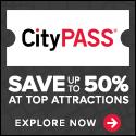 CityPass Tampa Discounts to Busch Gardens