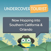 Undercover Tourist - Discount Attraction Tickets