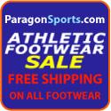 Athletic Footwear Sale