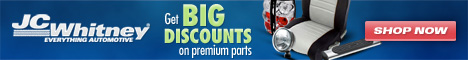 BIG Discounts on premium parts