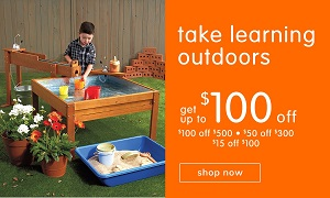 SPECIAL NEEDS PRODUCTS ON SALE! Save Up To $100 OFF Plus Free Shipping On Orders Over $99!