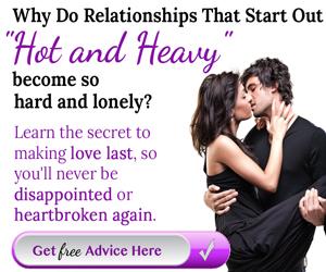Hearts In Harmony - Hot & Heavy Relationship
