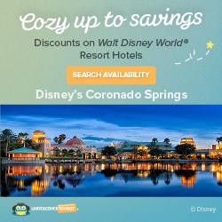 Best Walt Disney World Restaurants