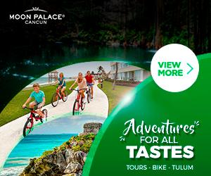 Celebrate a season of Light at Palace Resorts. Save Now!