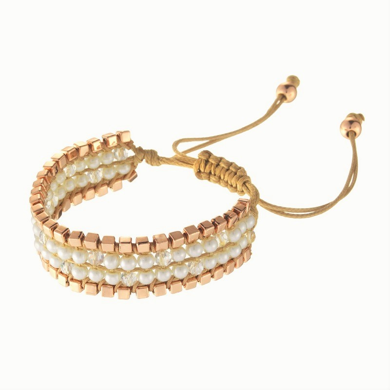 Bracelet Pure White
