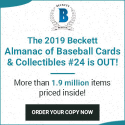 Baseball Almanac #24