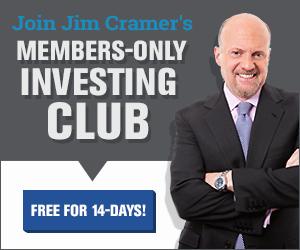 300x250 Jim Cramer's New Book