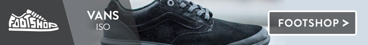 Footshop ES: Vanse ISO