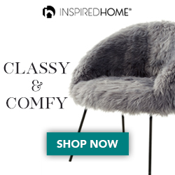 12 Days of Christmas: Get 12% off with Inspired Home promo code