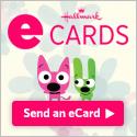 Hallmark ecards Cheer 125x125