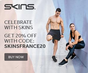 SKINS EASTER20 offer