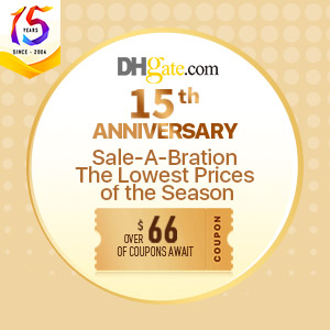 15th Anniversary Sale